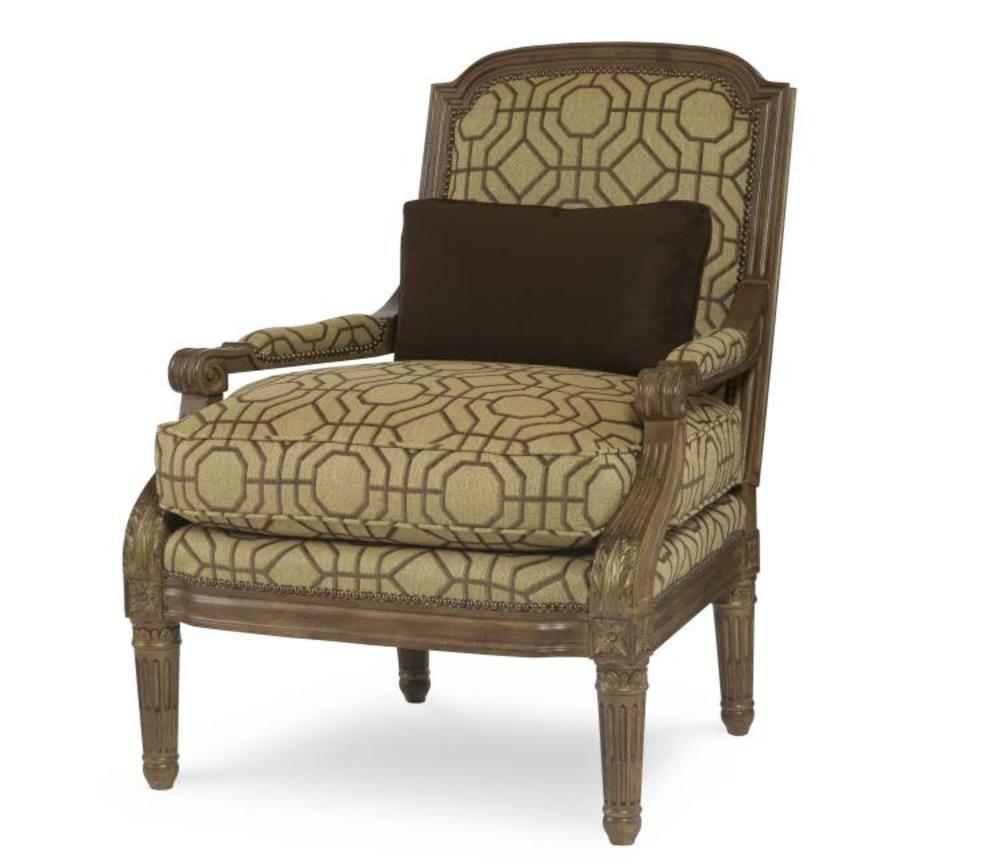 Century Furniture - Italianata Chair
