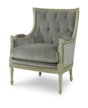 Thumbnail of Century Furniture - Regal Chair