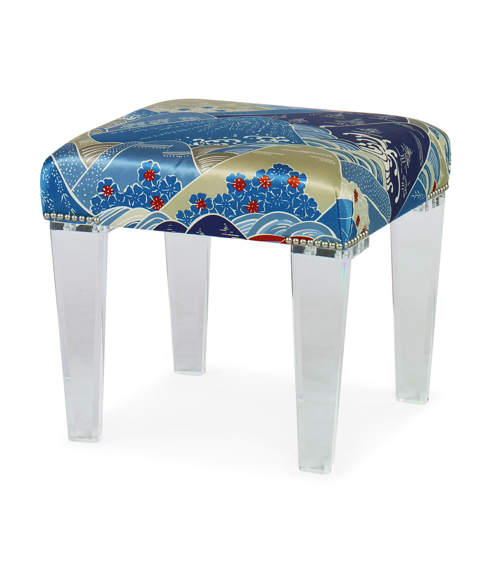 """Century Furniture - 36"""" to 46"""" Bench by the Inch"""