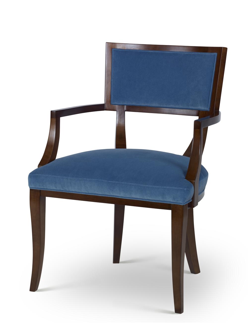 Century Furniture - Blythe Arm Chair
