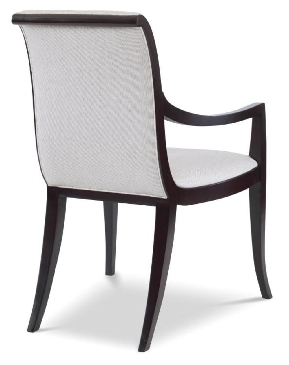 CENTURY FURNITURE - Parr Arm Chair