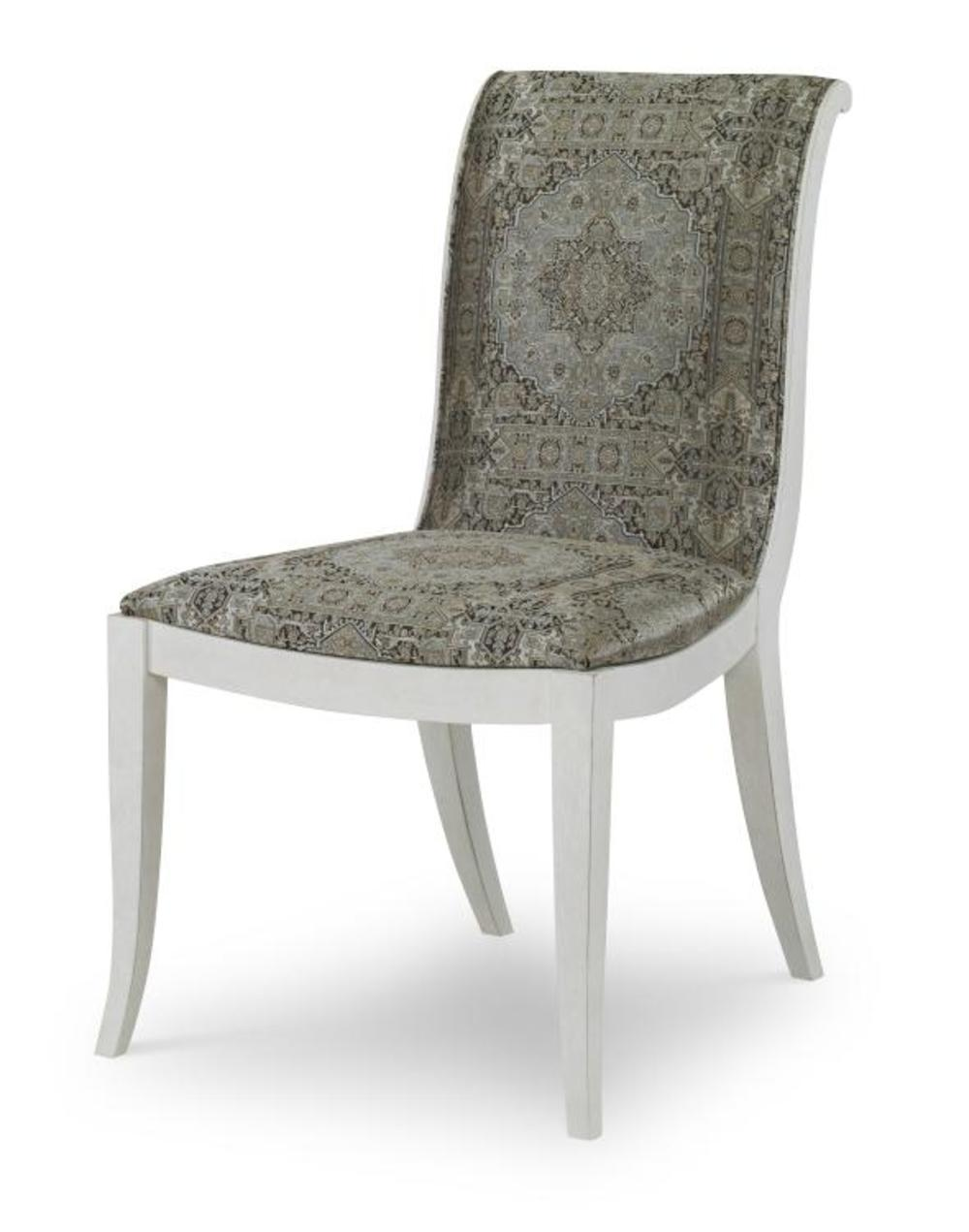 Century Furniture - Parr Side Chair