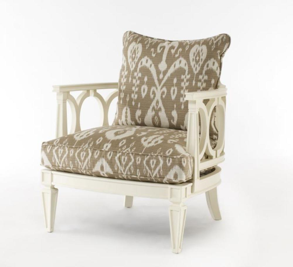 Century Furniture - Colson Chair
