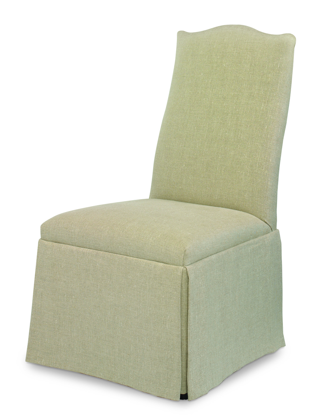Century Furniture - Chandler Curved Back w/ Camelback Top