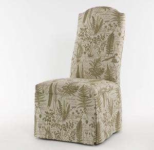 Thumbnail of Century Furniture - Chandler Curved Back w/ Arch Top Chair