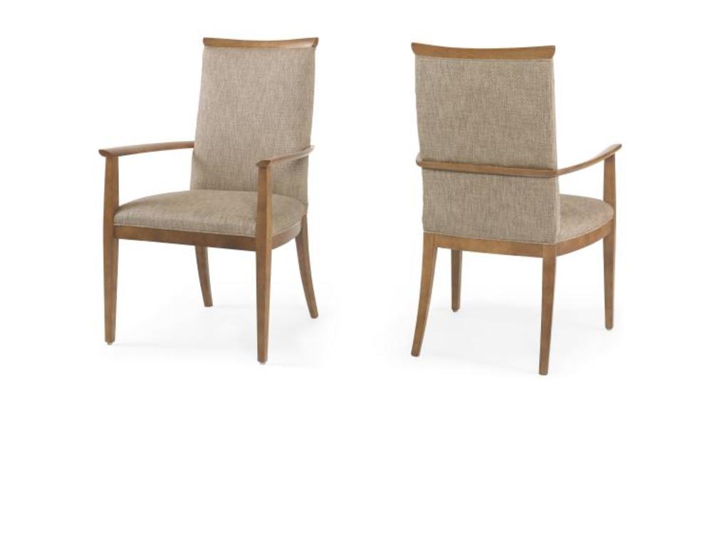Century Furniture - Zoe Arm Chair