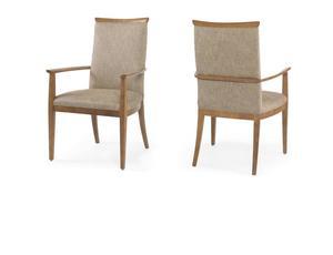 Thumbnail of Century Furniture - Zoe Arm Chair