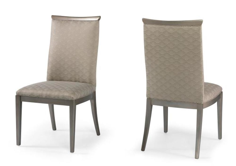 Century Furniture - Zoe Side Chair