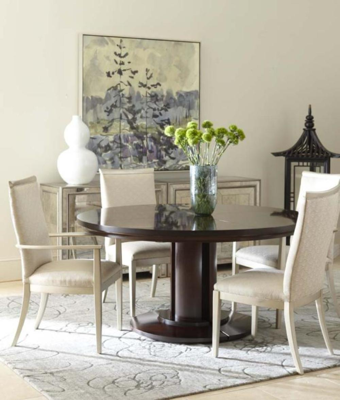 Century Furniture - Zoe Side Chair