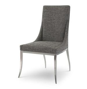 Thumbnail of CENTURY FURNITURE - Mica Stainless Side Chair