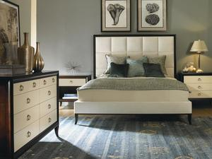 Thumbnail of Century Furniture - Tribeca Upholstered Bed