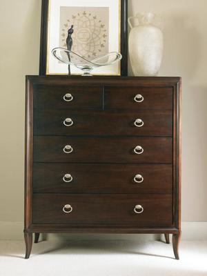 Thumbnail of Century Furniture - Tribeca Tall Drawer Chest