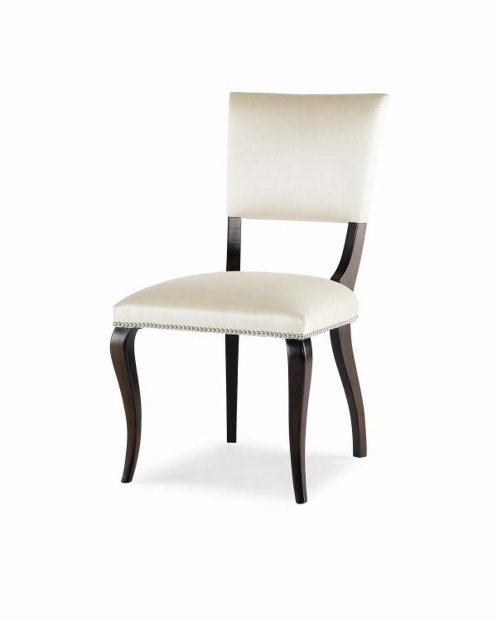 Century Furniture - Tribeca Dining Side Chair