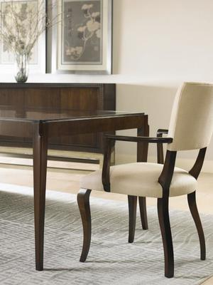 Thumbnail of Century Furniture - Tribeca Dining Arm Chair