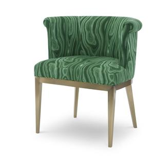 Thumbnail of Century Furniture - Camille Brass Arm Chair