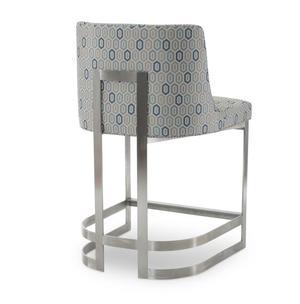 Thumbnail of Century Furniture - Copenhagen Stainless Counter Stool