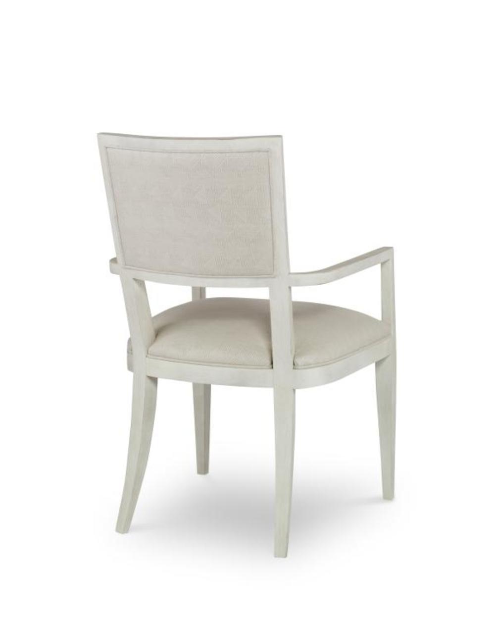 Century Furniture - Dublin Arm Chair