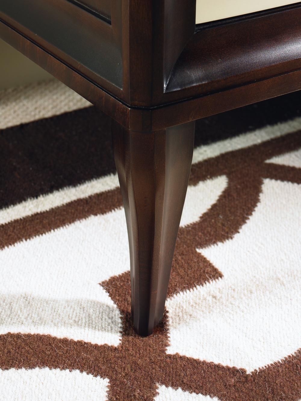 Century Furniture - Tribeca Bachelor Chest