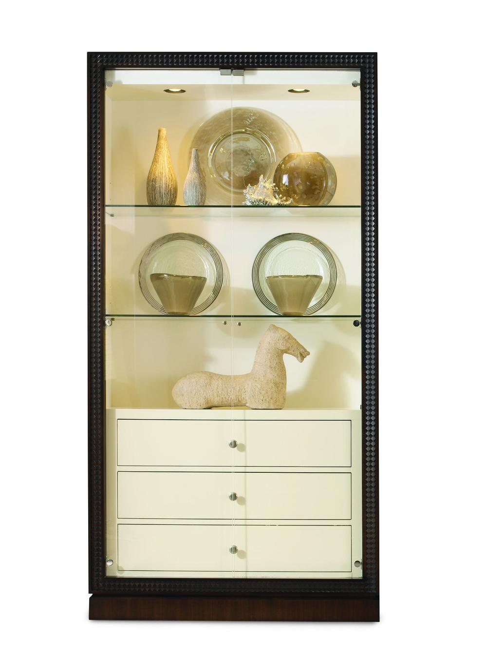 Century Furniture - Tribeca Curio