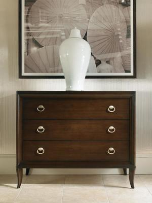 Thumbnail of Century Furniture - Tribeca Bachelor Chest