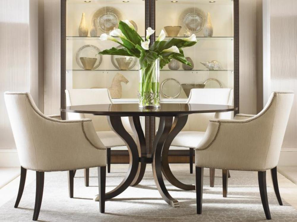 Century Furniture - Tribeca Round Dining Table
