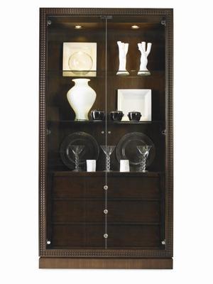 Thumbnail of Century Furniture - Tribeca Curio