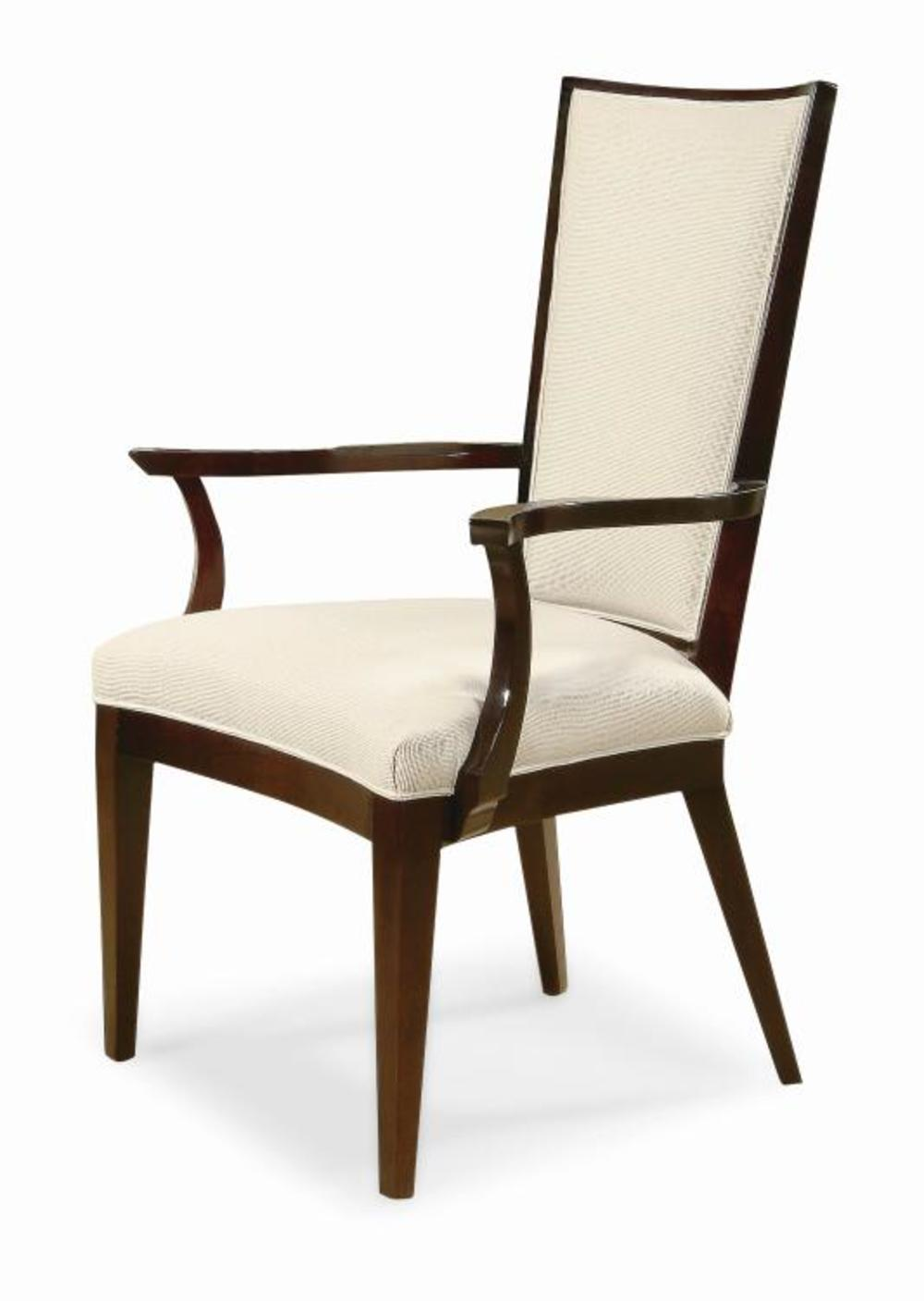 Century Furniture - Edison Upholstered Arm Chair