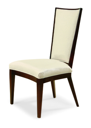 Thumbnail of CENTURY FURNITURE - Edison Upholstered Side Chair