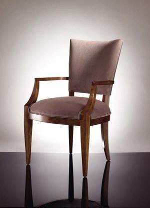 Thumbnail of Century Furniture - Ziva Metal Dining Chair