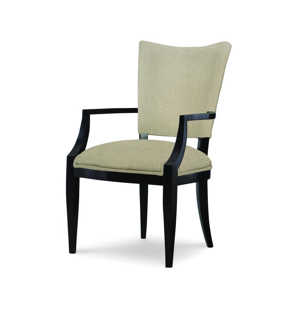 Century Furniture - Ziva Metal Dining Chair