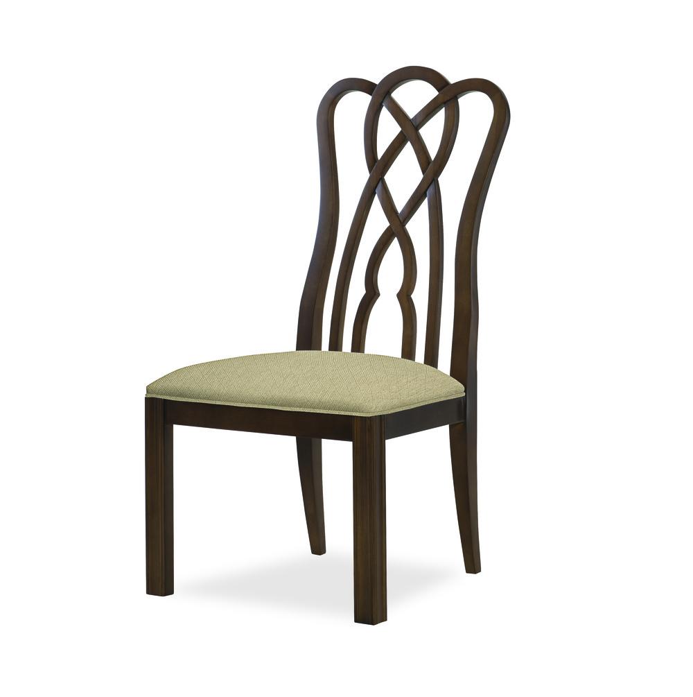 Century Furniture - Dawson Side Chair