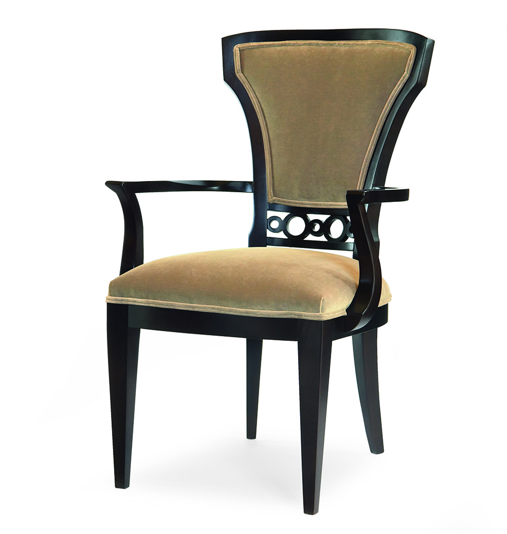 Century Furniture - Fanwood Arm Chair