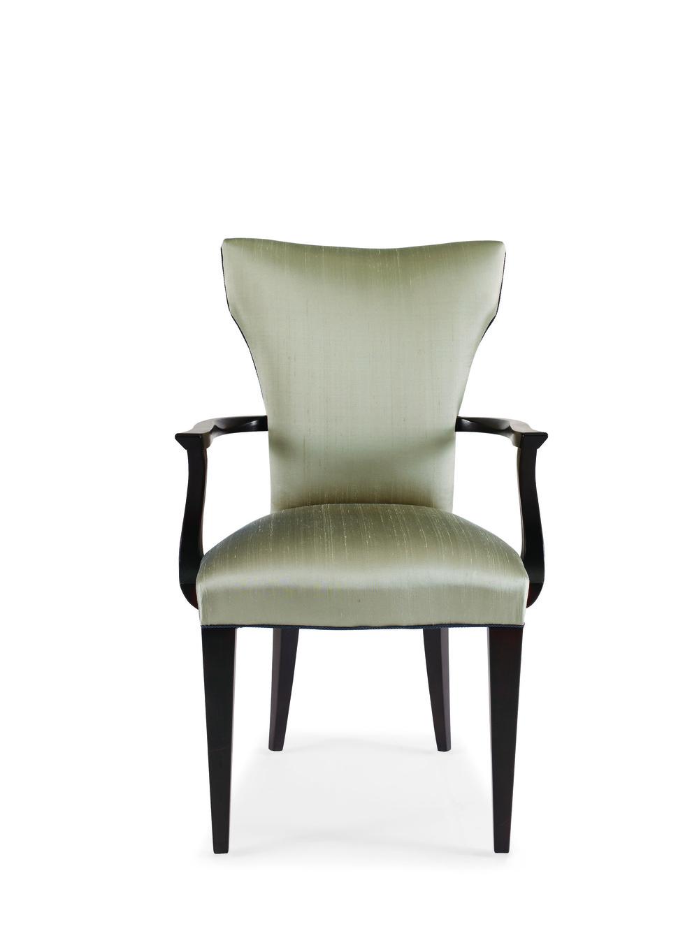 Century Furniture - Glen Arm Chair