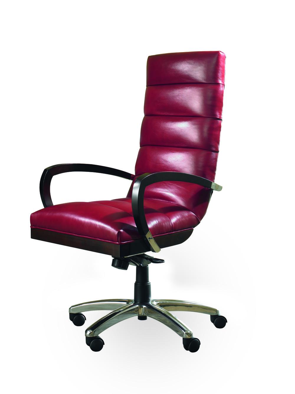 Century Furniture - Cranford Executive Chair