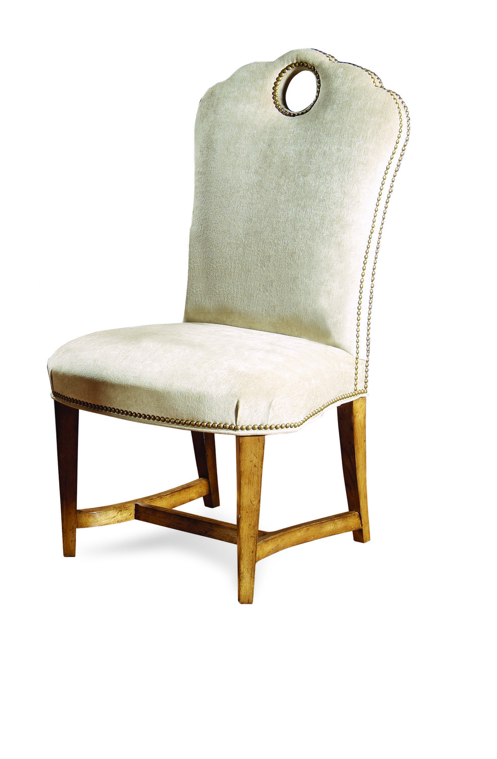 Century Furniture - Ring Side Chair