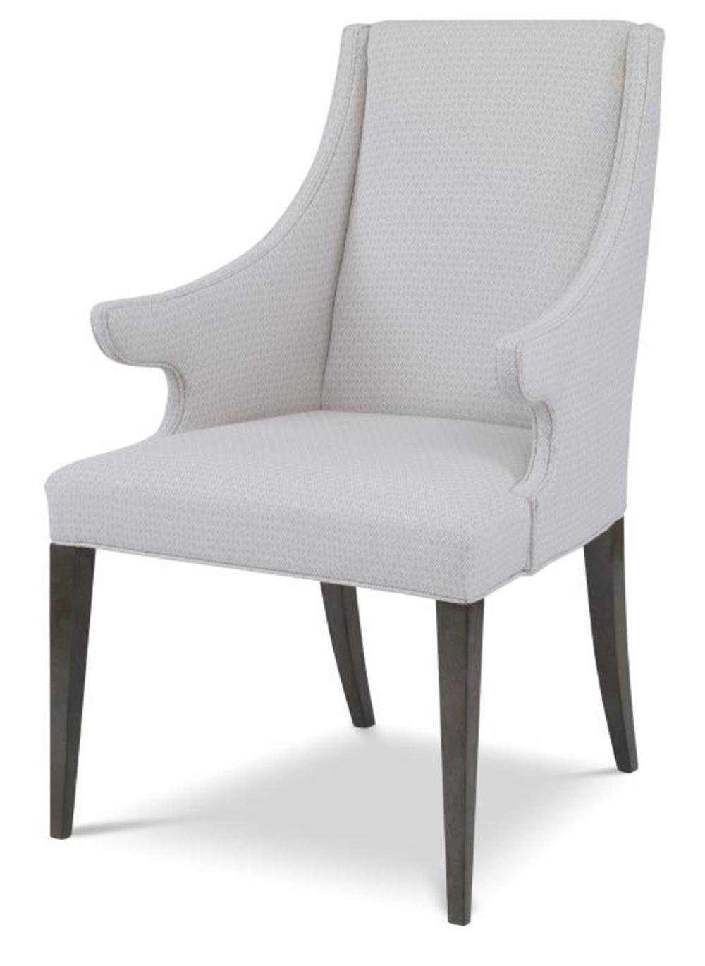 Century Furniture - Eva Arm Chair