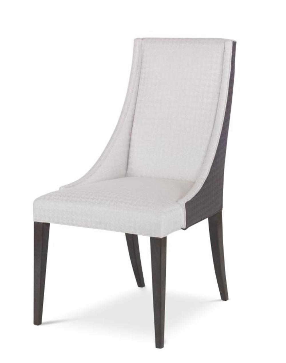 CENTURY FURNITURE - Eva Side Chair