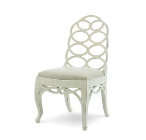 Thumbnail of Century Furniture - Hoop Back Side Chair