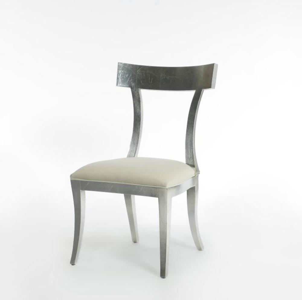 Century Furniture - Treaty Side Chair