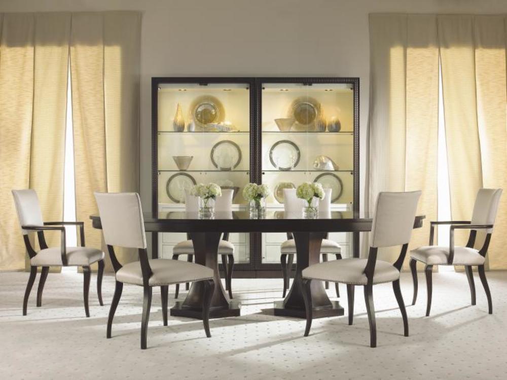 Century Furniture - Clay Arm Chair