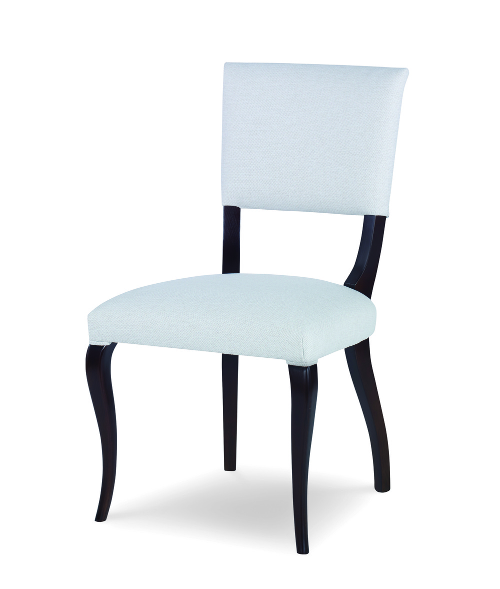 Century Furniture - Clay Side Chair
