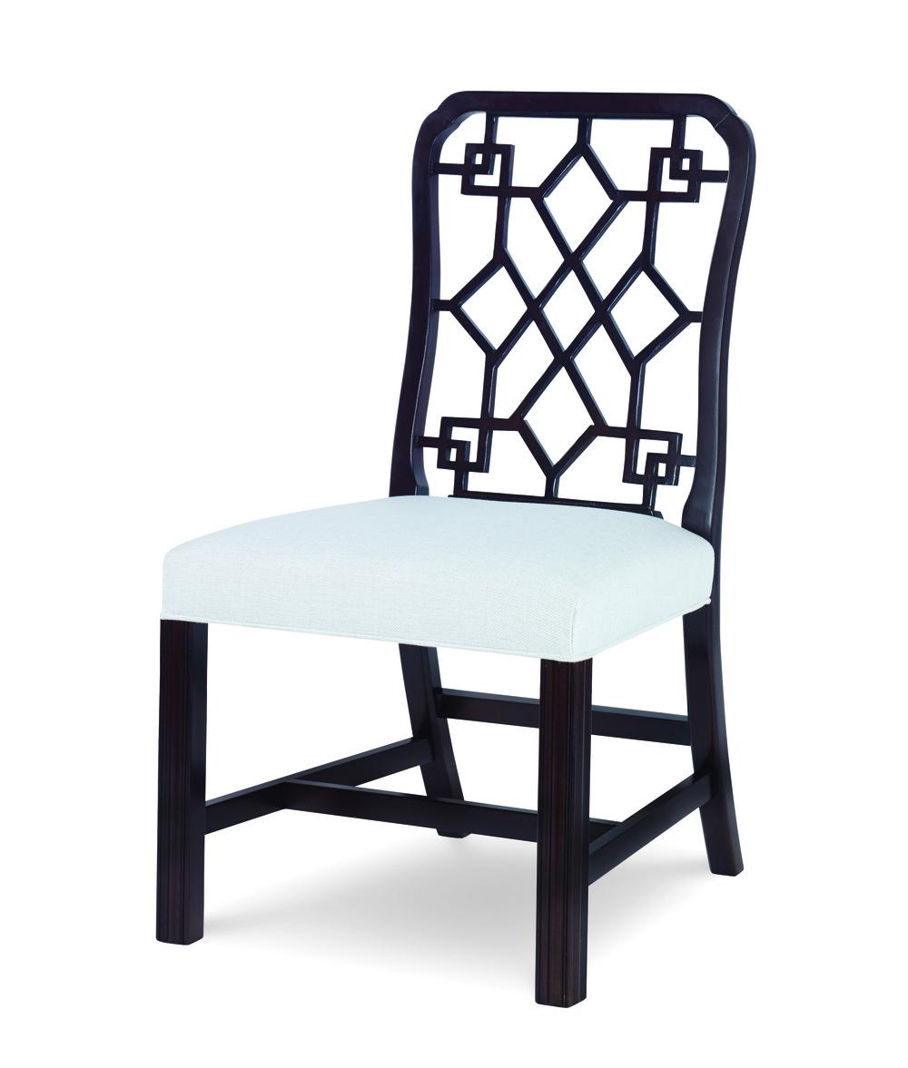 Century Furniture - Isabella Side Chair