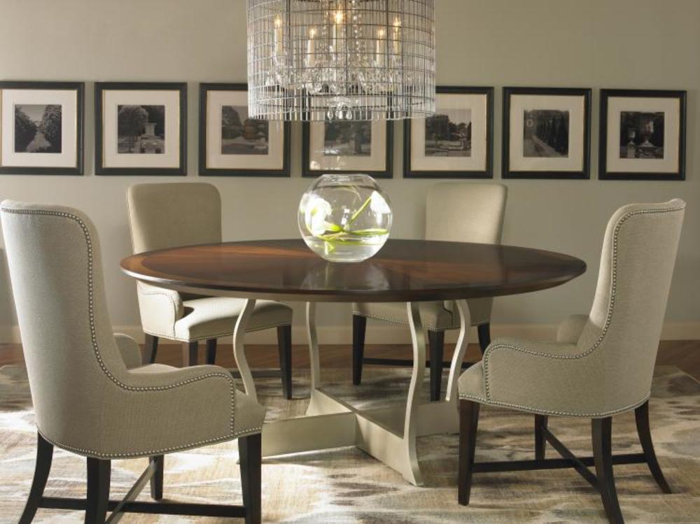 Century Furniture - Jaxon Arm Chair