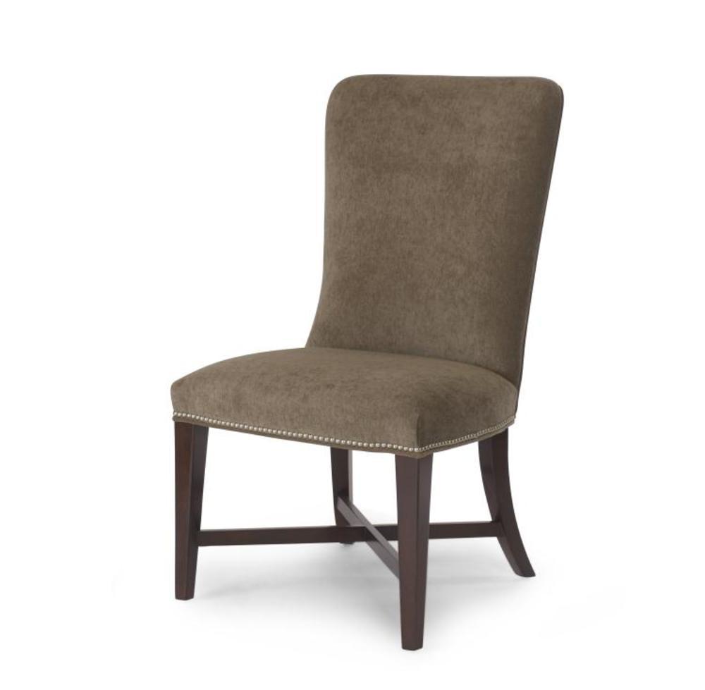 CENTURY FURNITURE - Jaxon Side Chair