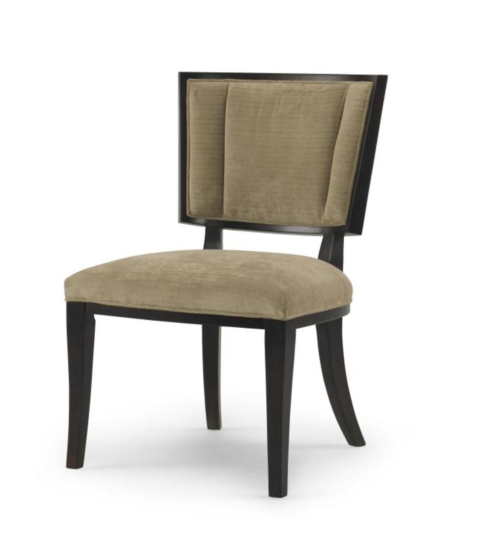 Century Furniture - Adele Side Chair