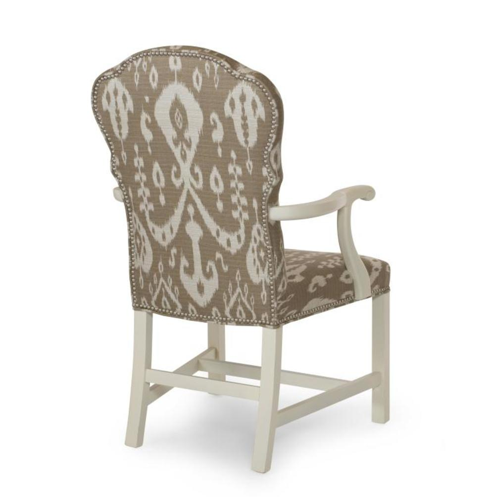 Century Furniture - Diego Arm Chair