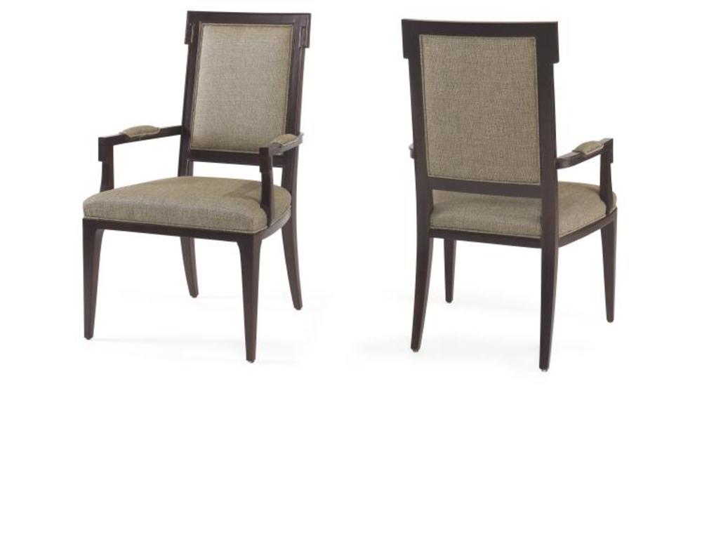 CENTURY FURNITURE - Destiny Arm Chair