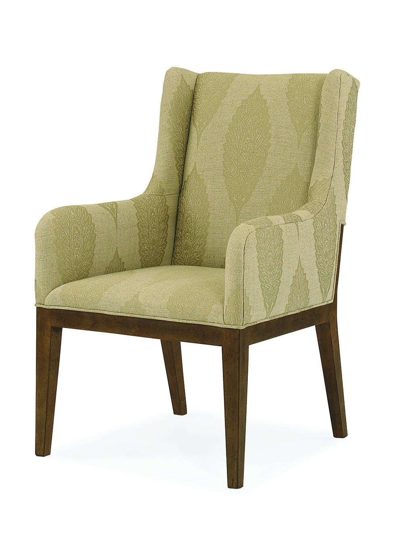 Century Furniture - Tempe Arm Chair