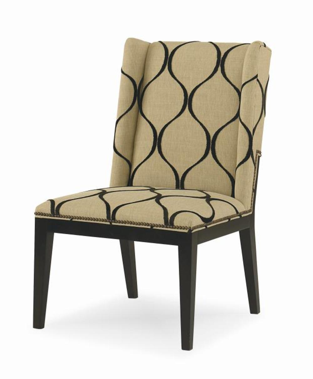 Century Furniture - Tempe Side Chair