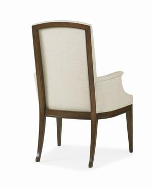 Thumbnail of Century Furniture - Tison Dining Arm Chair